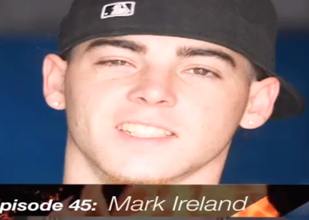 Mark Ireland Interview – PROfiles w/ Matty Marshall #45 (2008)