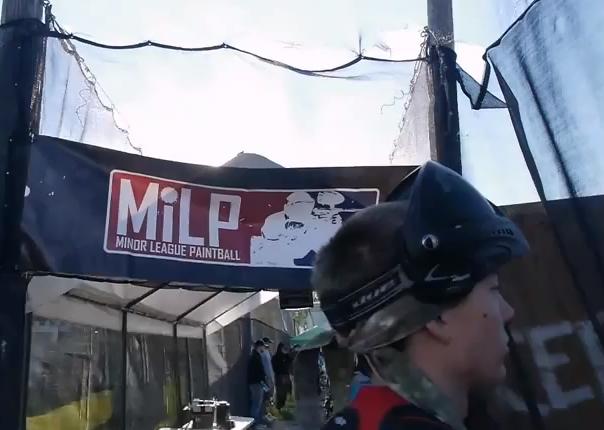 2011 Minor League Paintball (MiLP) Championships