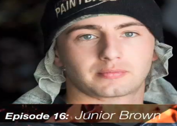 Junior Brown Interview – PROfiles w/ Matty Marshall #16 (2008)