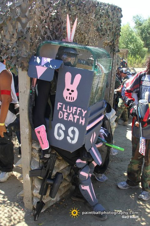 Why Paintball Is Dying