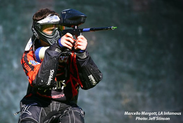 An Update on My Injury and Life without Paintball