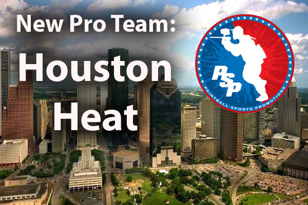 Breaking News: Houston Heat, New PSP Pro Team – Players Include: Fedorov, Bouchez, Slowiak, Kniazev, Monville, Smith, Dizon, Solnishkov, and Woodley