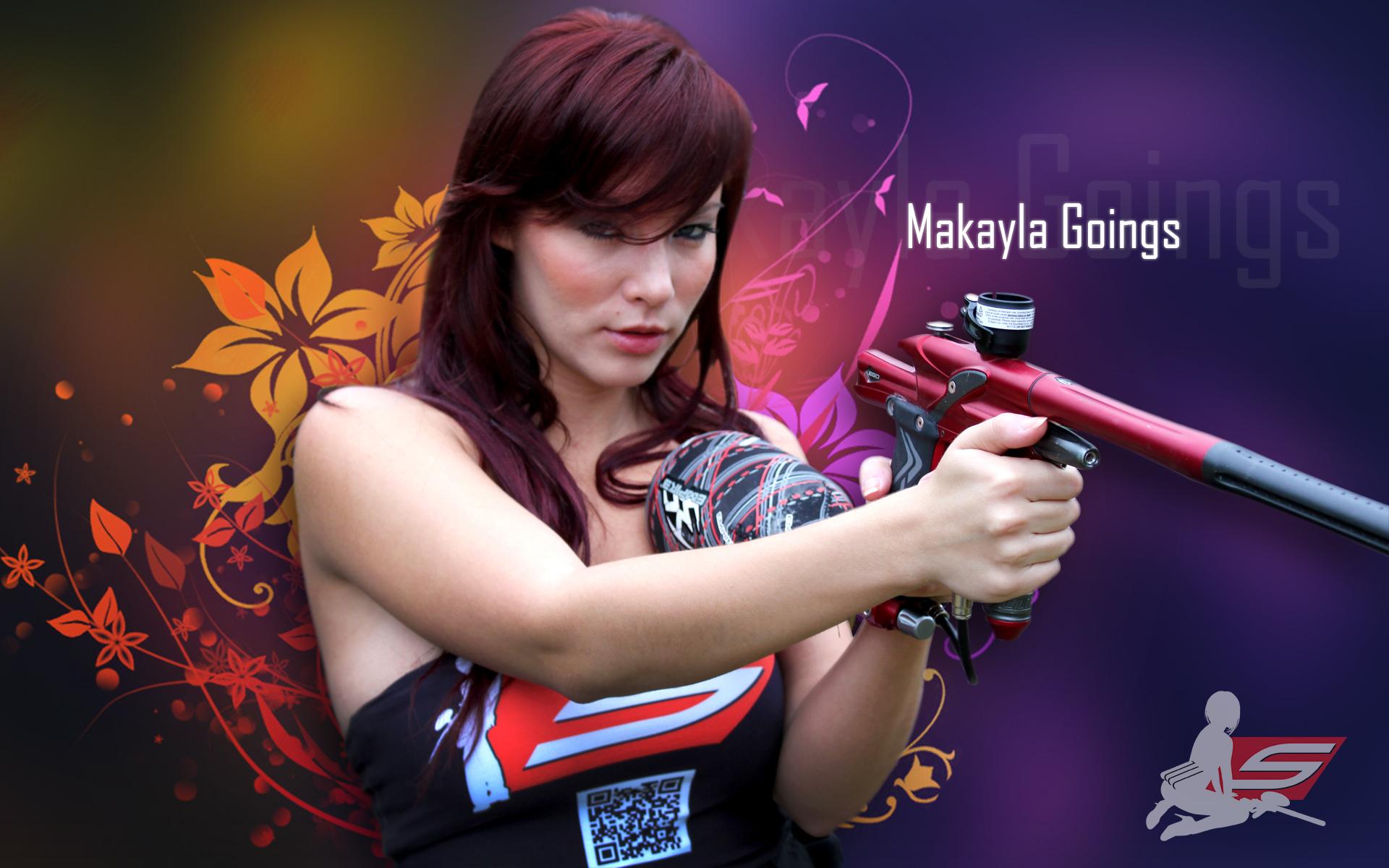 Miss November 2011 – Makayla Goings