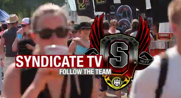 Frankfurt Syndicate Releases Part 2 of Their 2011 Season Review