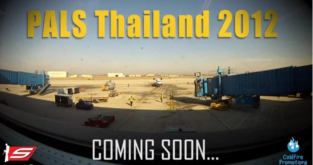 PALS Thailand 2012 – The Experience