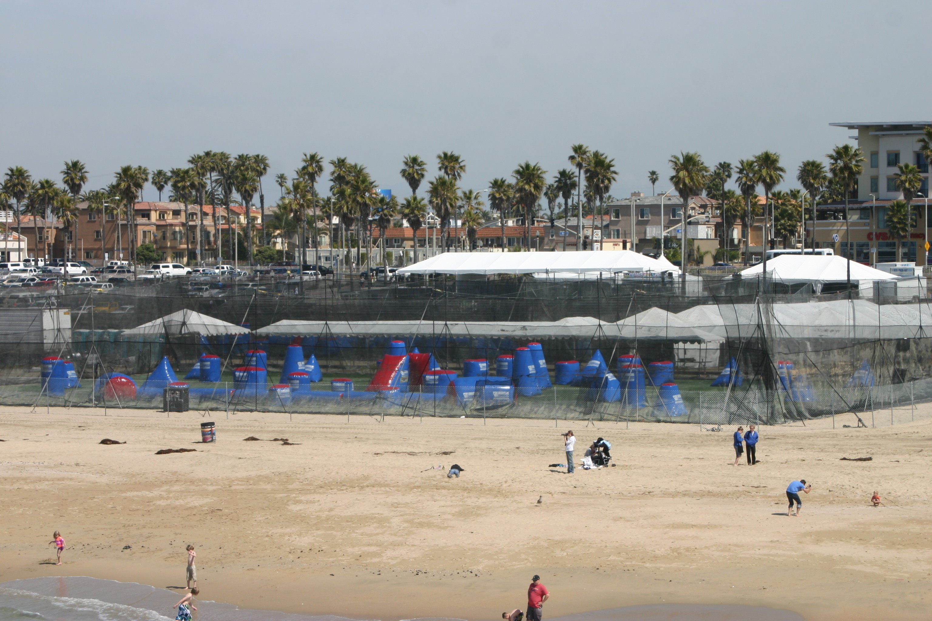 2012 NPPL Surf City USA Open – Wednesday Coverage