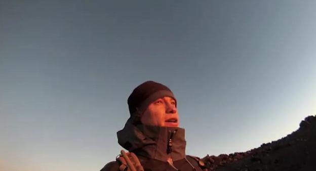 Ryan Greenspan's Mt. Kilimanjaro Ascent