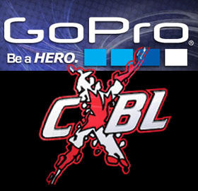 BuyPBL Strikes Partnership Agreement with GoPro®  Cameras