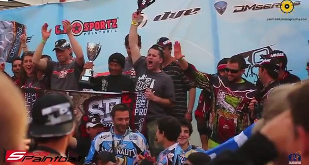 Video: Millennium Series 2012 – France – St.Tropez-Cannes | Millennium French Riviera Cup