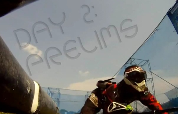 Video: PALS Thailand 2012, Day 2: Prelims