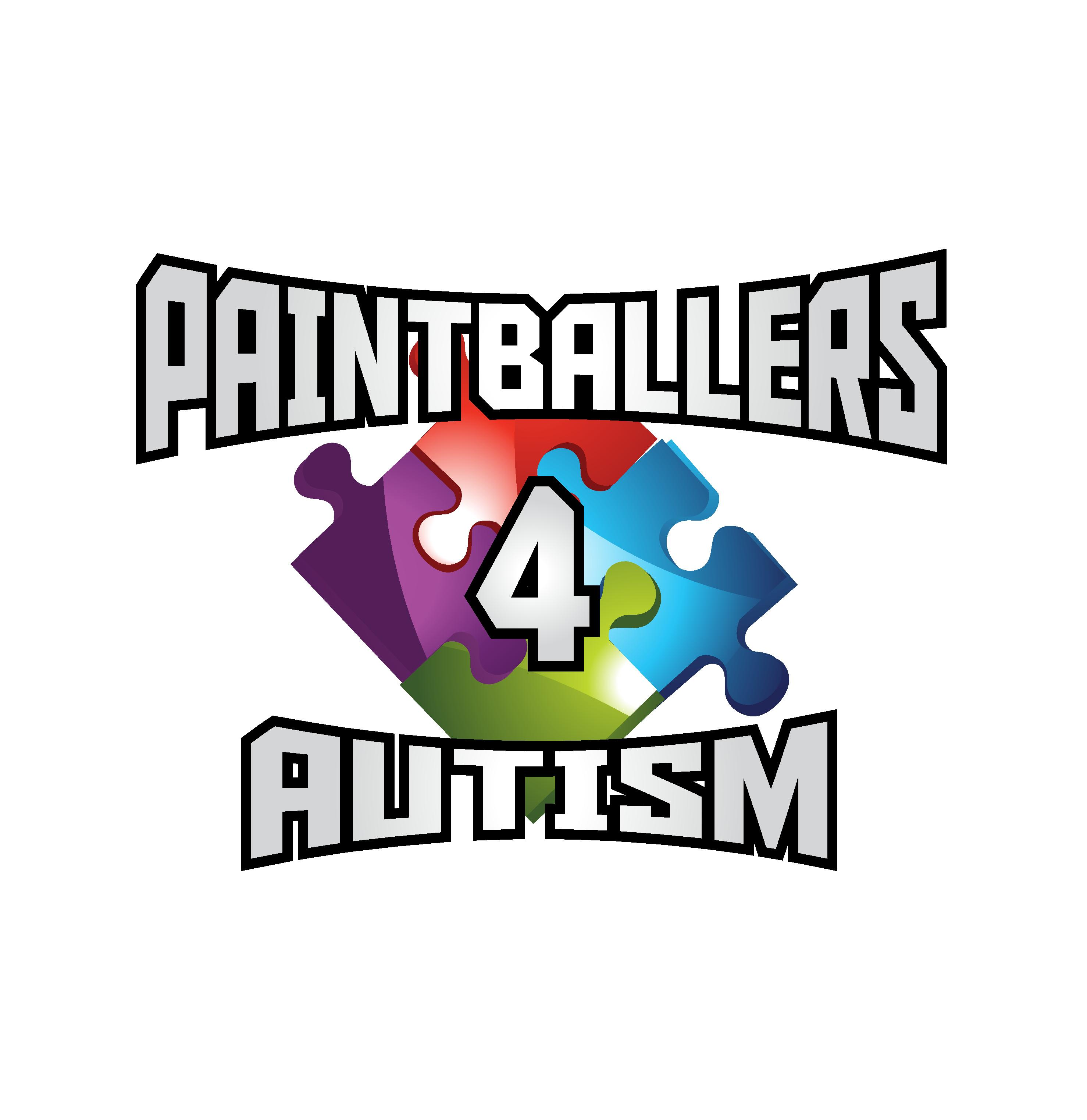 New Paintballers 4 Autism Team Formed