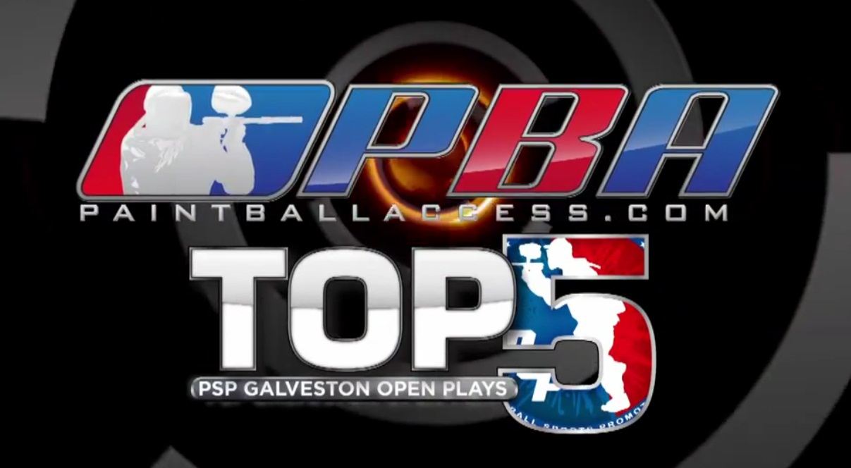 Top 5 Plays of PSP Galveston Island and Rising Stars