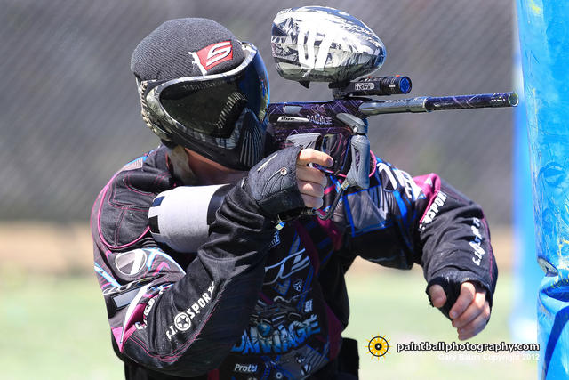 How Video, Not Statistics, Will Change the Game of Paintball