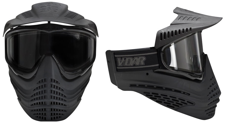 New Empire Paintball VIDAR Goggle System