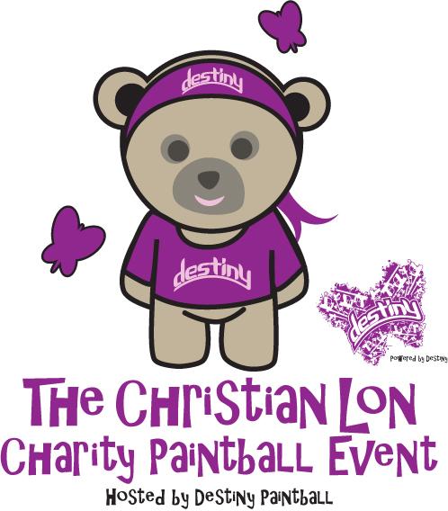 The Christian Lon Charity Paintball Event