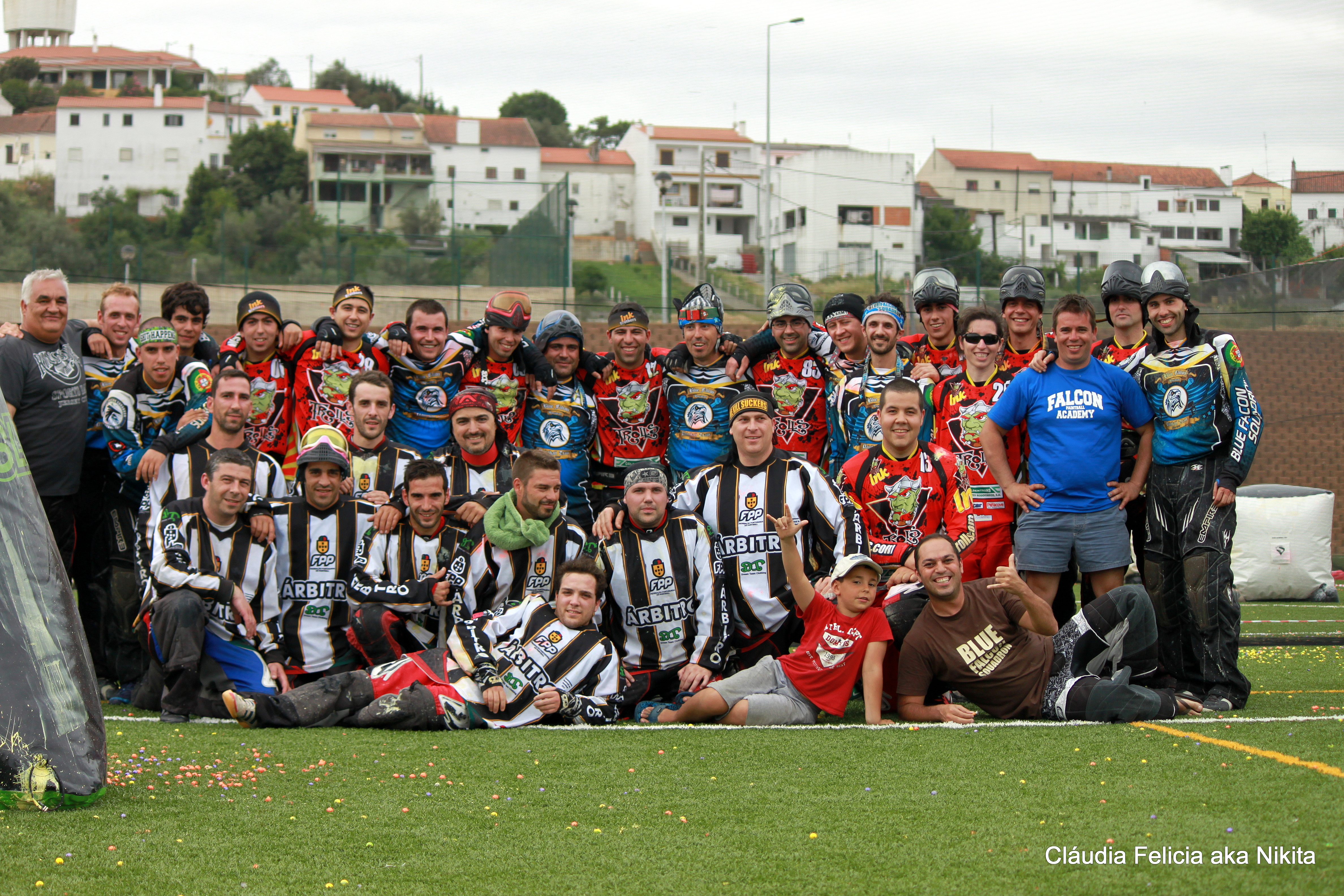 Recap of the National Portuguese Championship