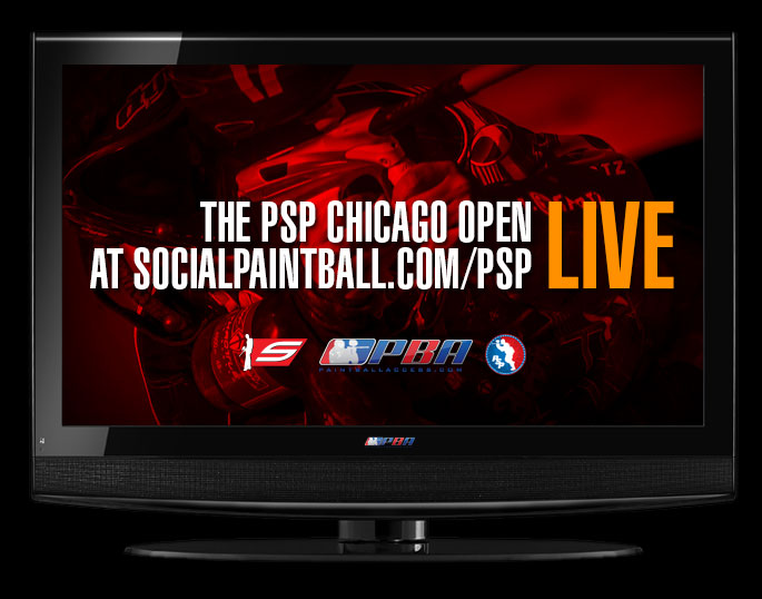 Watch the 2012 PSP Chicago Open Webcast Live