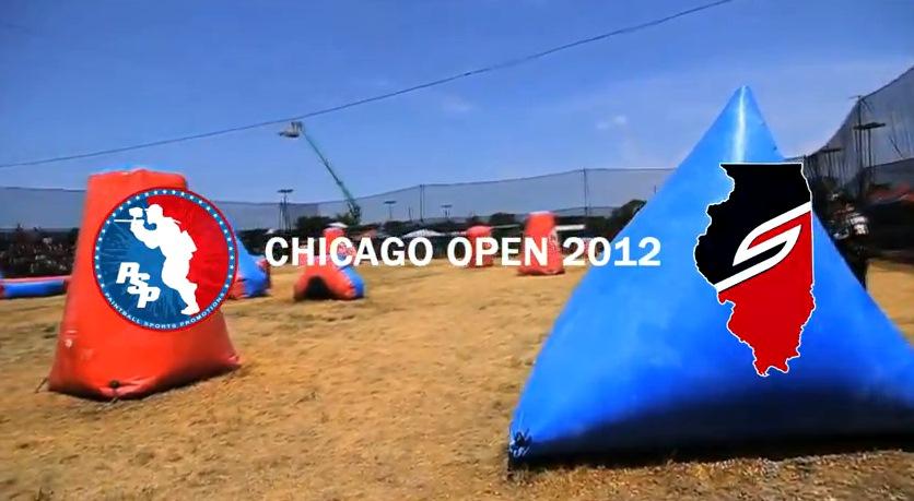 Video: 2012 PSP Chicago Open