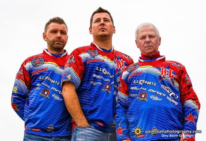 Russian Legion's Past, Present, and Future with Head Coach Maxim Preobrazhenskiy