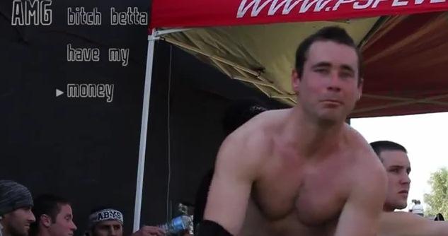 Video: Phoenix Bitch Betta Have My Money!