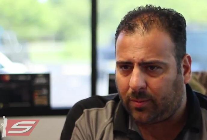 Interview with Gino Postorivo, CEO of Valken Sports