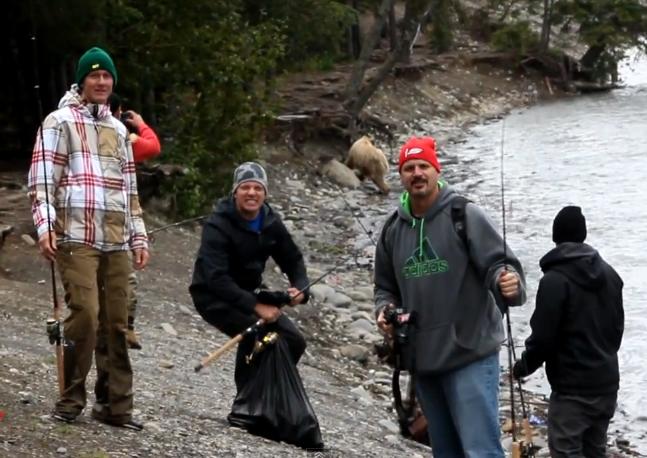 Video: 2012 JRab Devastation Alaska Clinic, Part 1