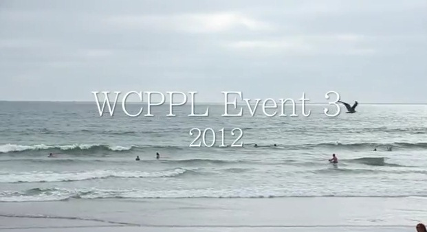 Video: WCPPL 2012 – Event 3, Oceanside, CA