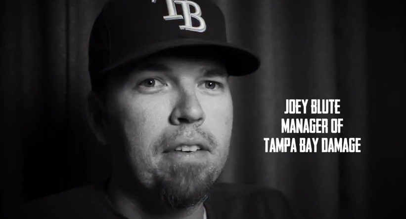 Video Interview: What Joey Thinks (Warning: Explicit Language)