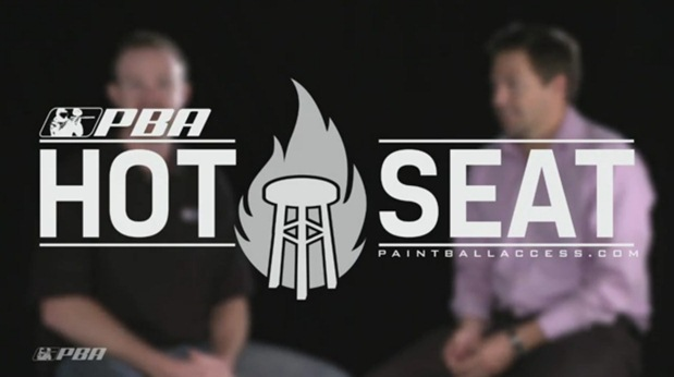 PBA Hot Seat with Rusty Glaze