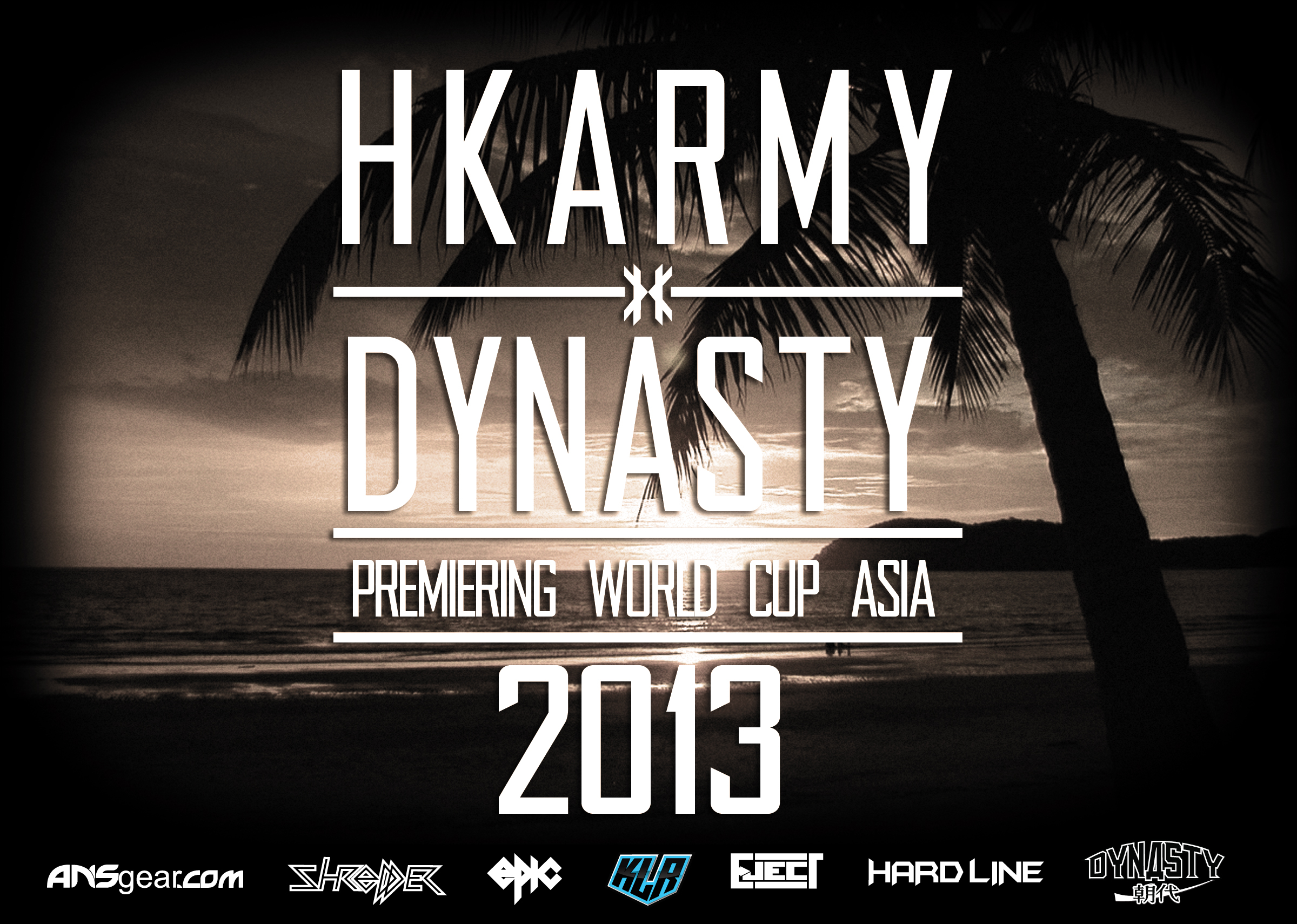Breaking News: Dynasty Signs with HK Army