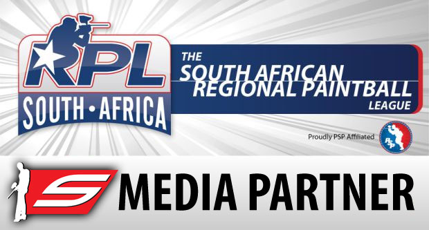 South African Regional Paintball League (SARPL) Teams Up with Social Paintball for 2013 Season