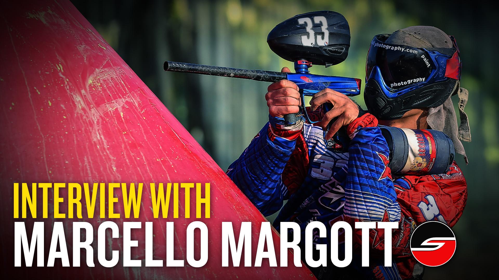 Marcello Margott Offseason Interview