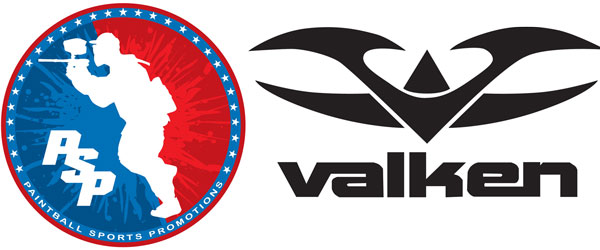 Valken to become 2013 Season PSP Paint Sponsor