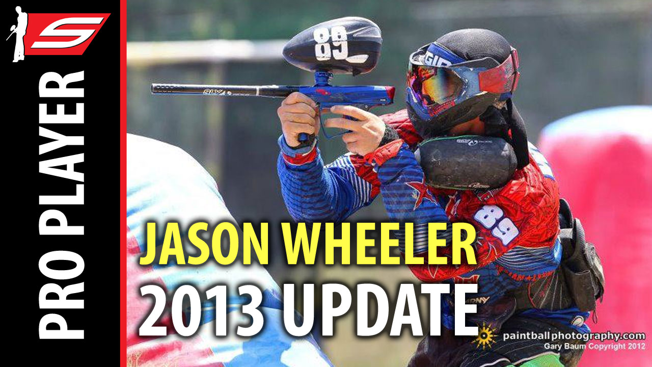 Jason Wheeler, Moscow Red Legion, 2013 Offseason Video Update