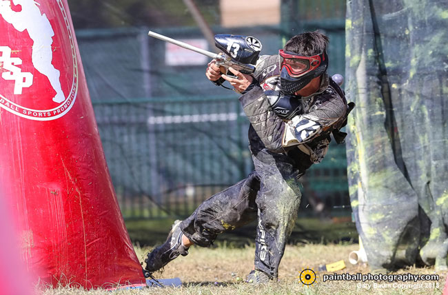 Video: Upton 187 Crew 2012 Paintball Season Highlights