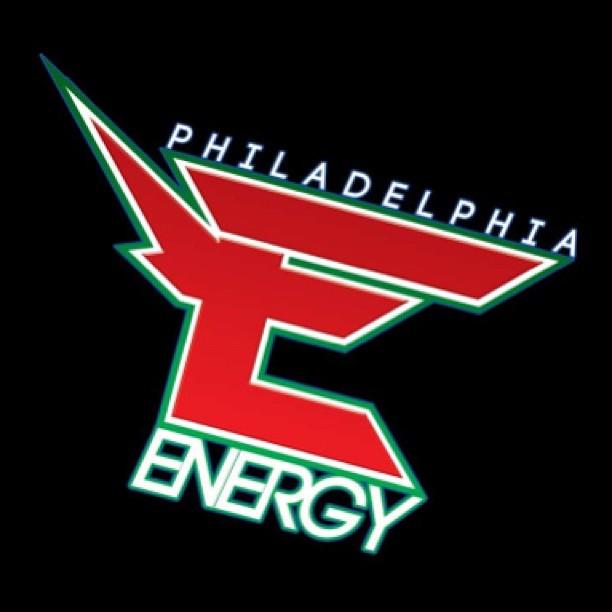 Philadelphia Energy, New NPPL Professional Paintball Team