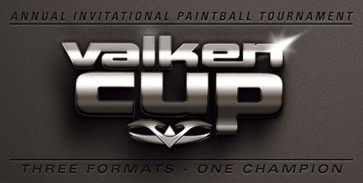 Valken Cup Invites First 5 Teams