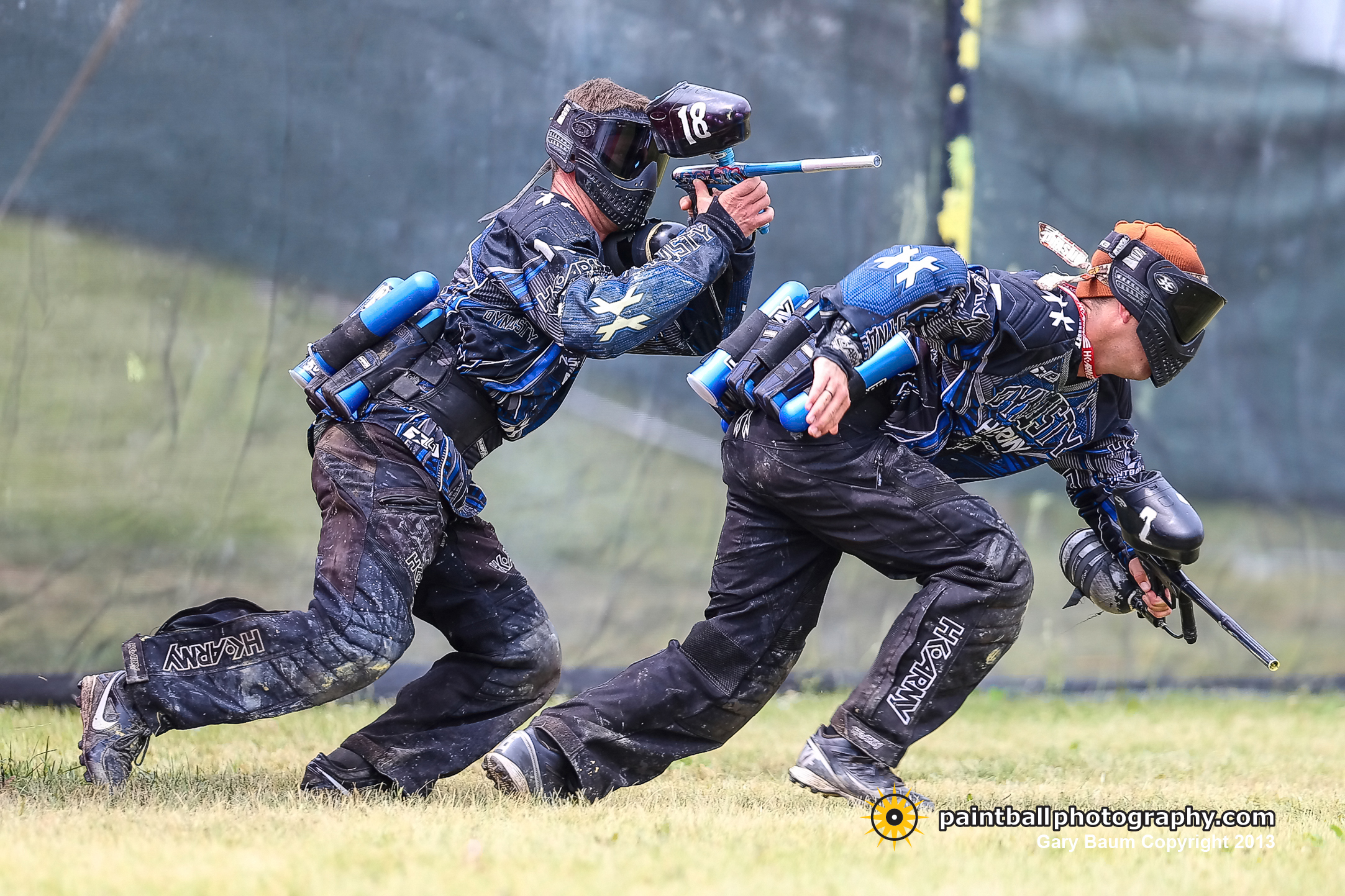 Dynasty Skips NPPL Windy City Open to Prep for PSP West Coast Open