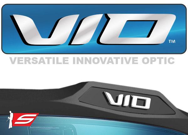 Exclusive: Virtue VIO Paintball Mask Logo – Versatile Innovative Optic