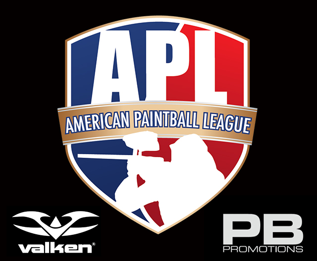 2014 APL Scheduled Dates and Venues