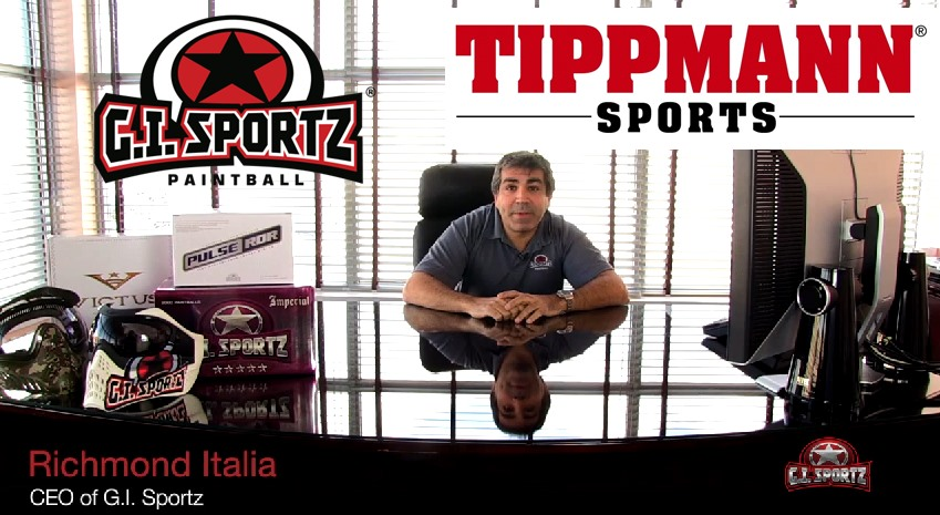 Breaking News: G.I. Sportz Acquires Tippmann Sports