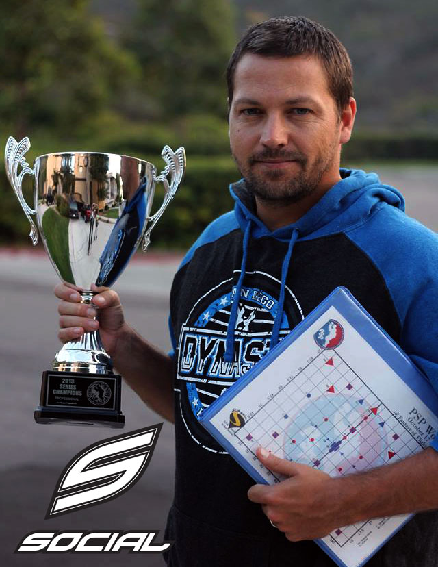 2013 Coach of the Year: Rusty Glaze, San Diego Dynasty