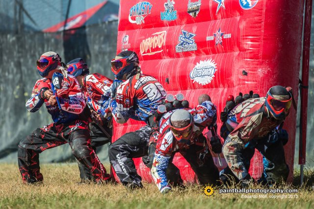 Toulouse TonTons and Moscow Red Legion Merge Rosters