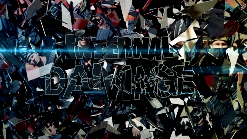 Video Premiere: Internal Damage, Chapter 1: Welcome Back