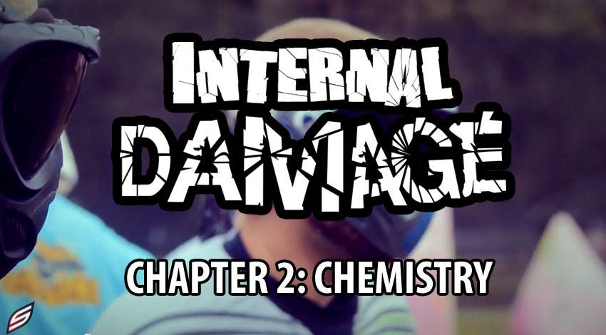 Internal Damage: Chapter 2, Chemistry