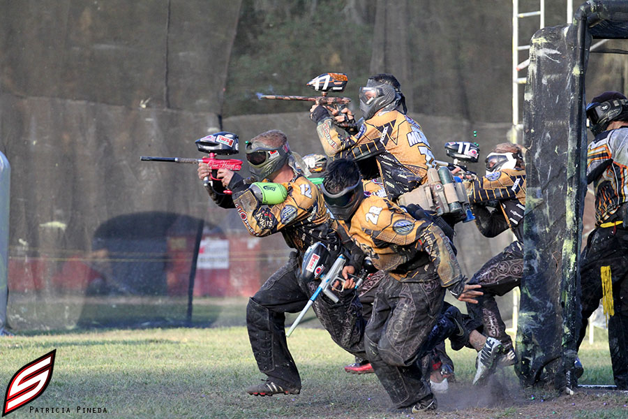 University of Central Florida Golden Knights Win NCPA Championships