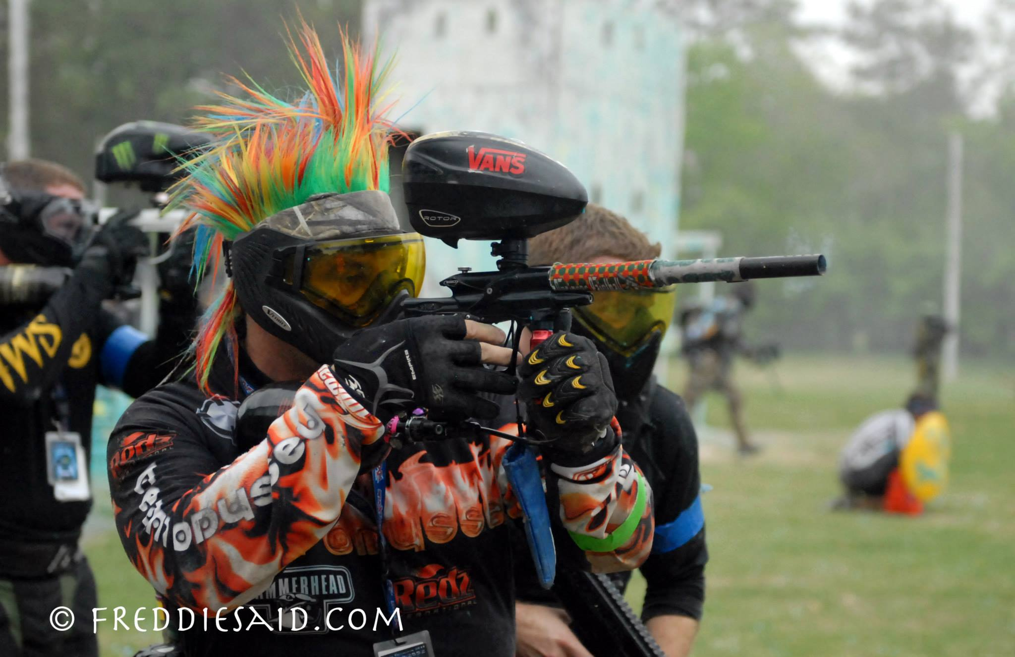 Digital Paint: Paintball 2 download | SourceForge.net