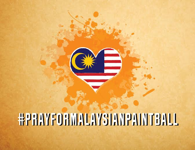 Major Tournament Cancelled in Malaysia