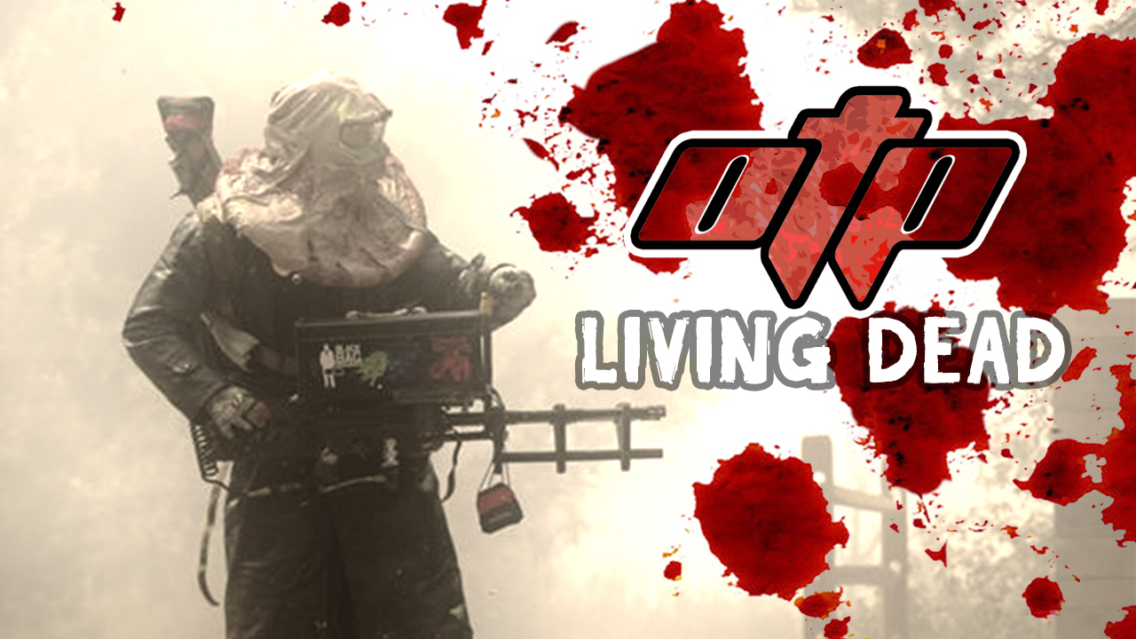 2014 Living Dead Zombie Paintball Scenario – On Target Paintball