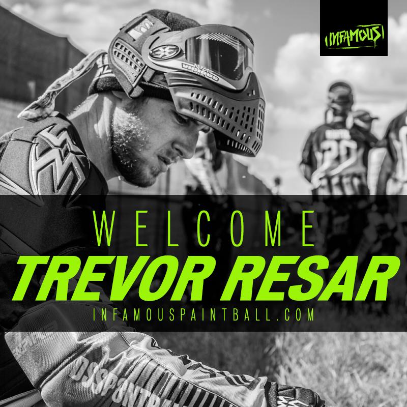 Vicious' Trevor Resar Joins LA Infamous